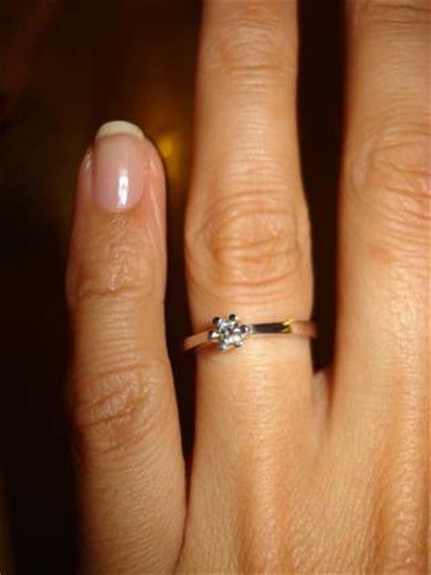 Verlobungsringe Für Sie Und Ihn by Zeigt Mir Eure Verlobungsringe W 252 Rde Mich Sehr Feruen