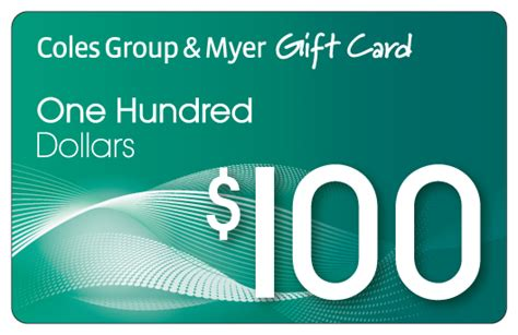 Where Can I Buy Myer Gift Card - like win gold coast tickets