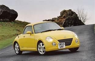 Daihatsu Copen 2004 Daihatsu Copen Coupe Cabriolet Review 2004 2010 Parkers