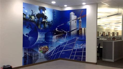 printed wall murals wall mural printing and installation by prolab digital imaging for sciences at wesco