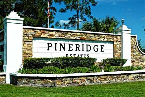 house for sale in kissimmee fl pineridge estates kissimmee florida homes for sale