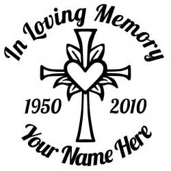memory cross template girly borders cliparts co