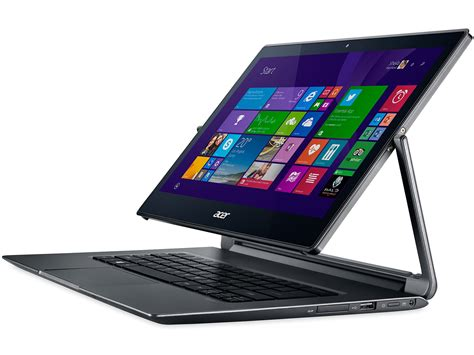 acer aspire r13 r7 371t 779k convertible review