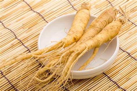 korean panax ginseng root of top 13 benefits
