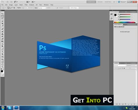photoshop cs5 amtlib dll patch and crack serial