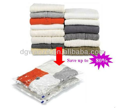 Comforter Vacuum Storage Bags by Vacuum Storage Bags For Cloths And Bedding Of Factory