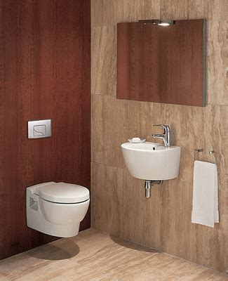 small toilets for small bathrooms 2