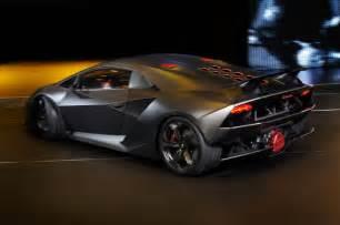 Lamborghini 6 Elemento Auto Zone Lamborghini Sesto Elemento