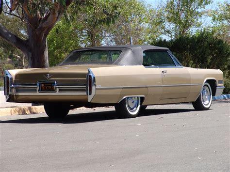 1966 Cadillac Convertible by Precious Metals 1966 Cadillac Convertible