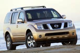 2005 Nissan Pathfinder Recalls 2005 Nissan Pathfinder Overview Cars