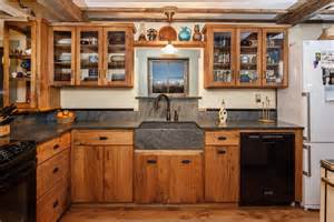 farm style custom cabinets stauffer woodworking