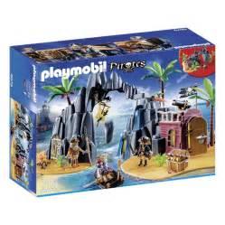 playmobil piratenhol 6679 intertoys