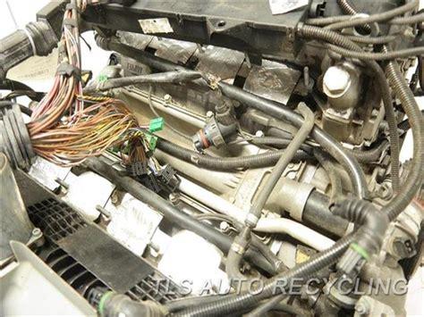 bmw engine assembly 2004 bmw 745li engine assembly engine block 1 year