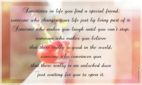 Birthday Quotes For A Special Special Friend Birthday Quotes Quotesgram
