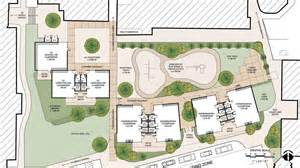 Restroom Floor Plan la jolla country day school davy architecture
