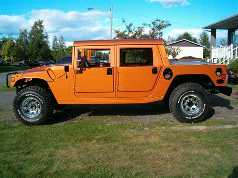 Car Types Deals by Car Types Gm Finds A Buyer For Hummer Deal Could Save