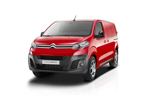 New Citroen by New Citroen Vans For Sale One Stop Vans