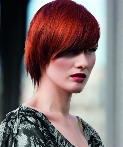 hairstyles for long hair veni 17 best images about red color personalities on pinterest