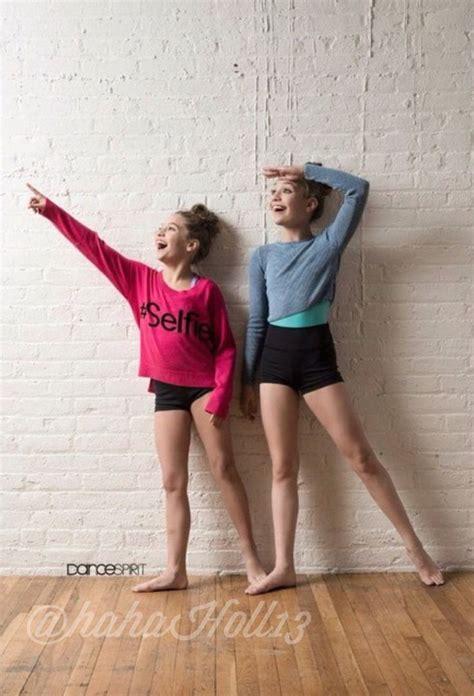 mackenzie ziegler dance moms maddie added by hahah0ll13 dance spirit magazine dance moms
