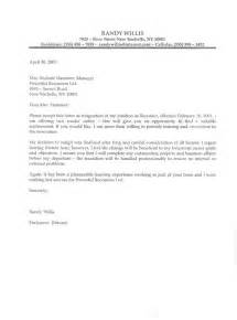 Resignation Email Letter Sle by Best 20 Sle Of Resignation Letter Ideas On