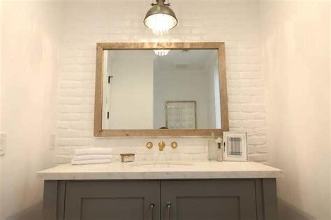 brick bathroom wall 20 bathroom designs with brick walls