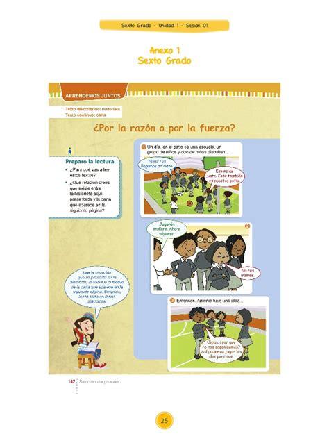unidades 2016 sexto primaria unidades de aprendizaje 2016 quinto grado modelo de