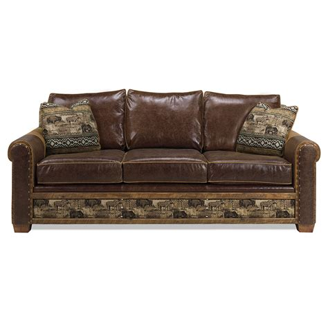open sofa remington open sofa apache green gables