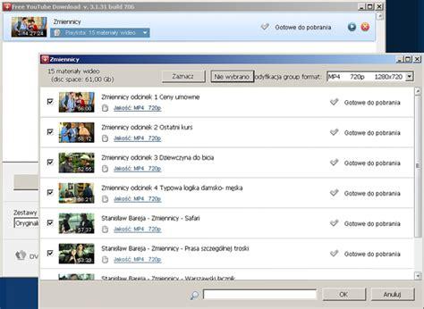 stahování mp3 z youtube download jak szybko ściągnąć z youtube gotową listę film 243 w