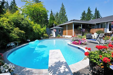 7 Awesome Features That Surprise Might Make Your House Big Backyard Pools