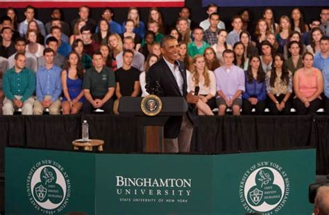 Endicott Mba Tuition by Binghamton State Of New York The