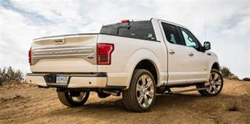 2017 ford f 150 limited review caradvice