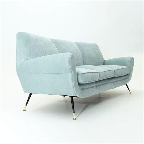 50s sofa vintage sofa 1950s 64433