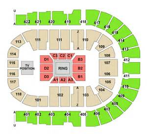 02 Arena Floor Plan by Anthony Joshua Vip Amp Ringside Tickets Book Online