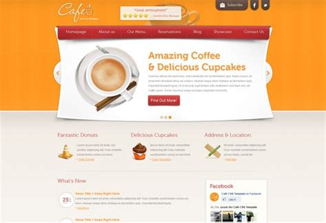 templates for website free download in html5 css 40 well designed free html5 and css3 templates