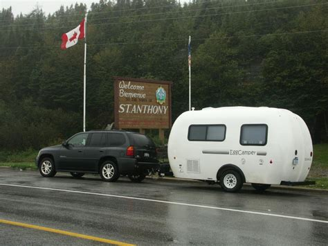 ultra light rv trailers book of cing trailers under 2000 lbs in canada by