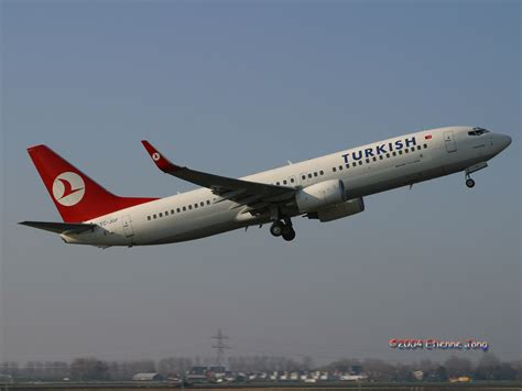 Turkish Airlines The Potential 1400 turkish airlines