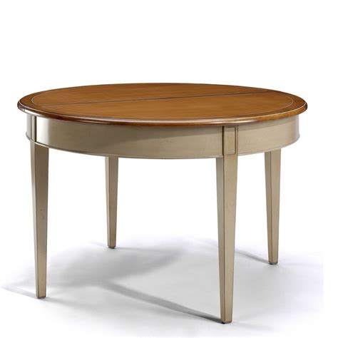 mesas comedor redonda mesa de comedor redonda extensible opera en betty co