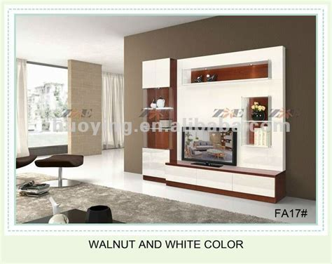 wooden led tv wall unit modern designs 6662 buy wooden modern wooden wall unit design furniture fa17b buy wall