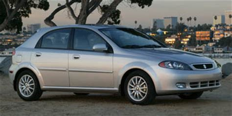 2006 Suzuki Reno Reviews 2006 Suzuki Reno Review Ratings Specs Prices And