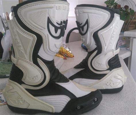 berik motocross boots berik brick7 motorcycle