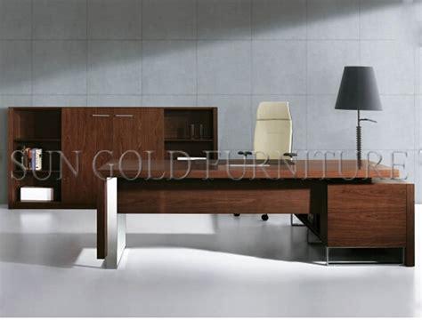modern desk tidy modern computer table design modular office small wood
