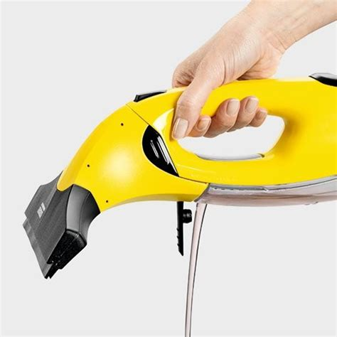 Vacuum Cleaner Karcher A2675 Jubilee new karcher wv2 plus vac cordless rechargeable glass window vacuum cleaner kit ebay