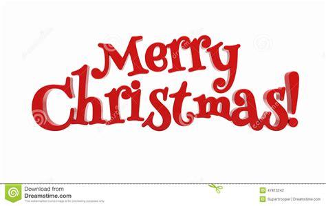 letras del navidad de feliz saludos de la feliz navidad letras de la feliz navidad aisladas stock de ilustraci 243 n