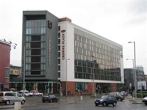 crowne plaza manchester crown plaza hotel