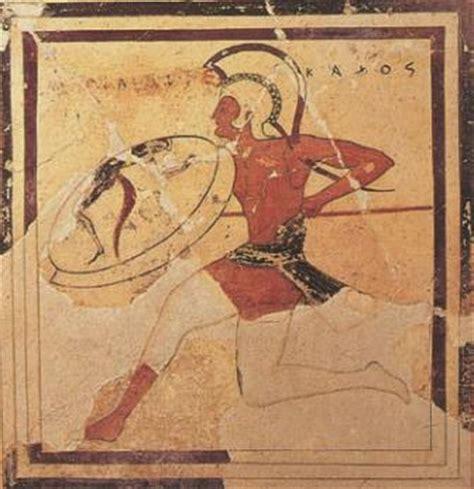 la prima guerra persiana versione atene e sparta versione