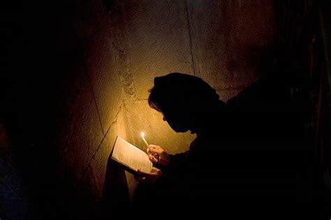 preghiera della candela preghiera di un presbitero a dio padre aneliti