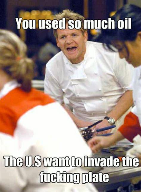 Gordan Ramsey Meme - gordon on pinterest gordon ramsey gordon ramsay and chefs