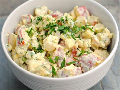 the best american style potato salad tasty kitchen a happy recipe community