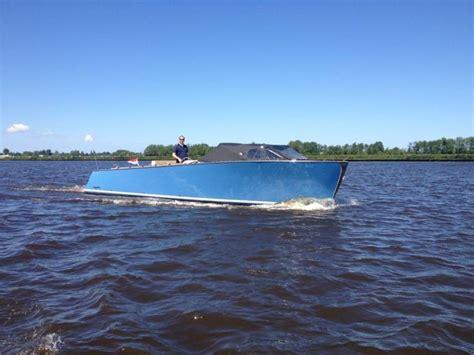 sloep rapida i sloep rapida 990 en friesland embarcaciones abiertas