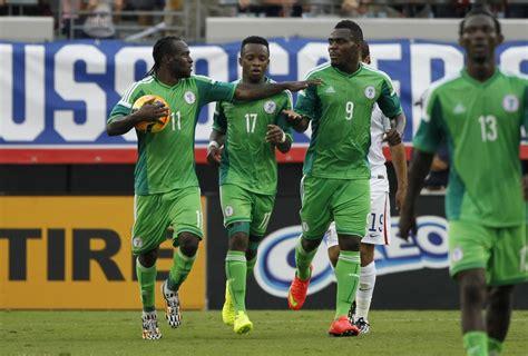 iran vs nigeria world cup 2014 live start time